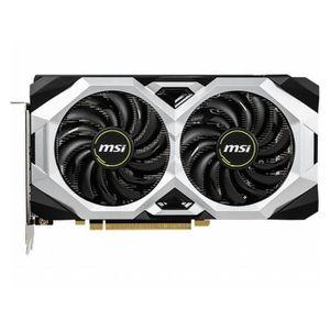 CARTE GRAPHIQUE INTERNE VGA MSI GeForce® RTX 2060 SUPER 8GB VENTUS GP OC |