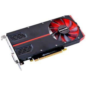 CARTE GRAPHIQUE INTERNE Inno3D Geforce GTX 1050Ti - 1-Slot Edition