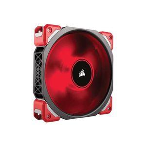 PROCESSEUR Corsair Refroidisseur ML120 Pro LED Red CO-9050042
