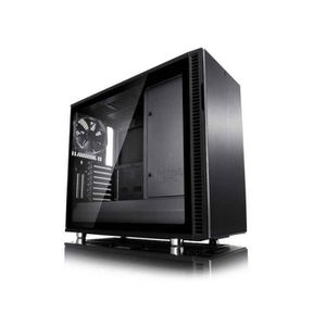 BOITIER PC  Fractal Design Define R6 Boîtier unité centrale FD