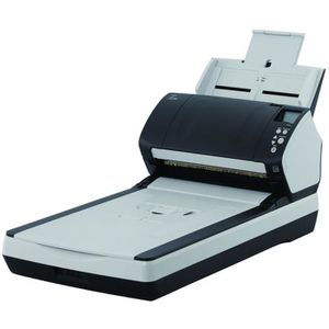 fi-7280 Document scanner