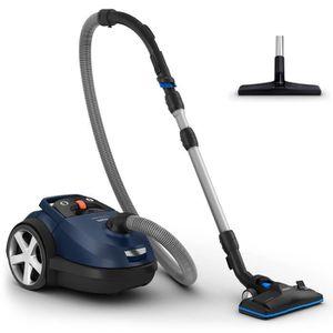 ASPIRATEUR TRAINEAU Philips Performer Silent FC8780 Aspirateur trainea