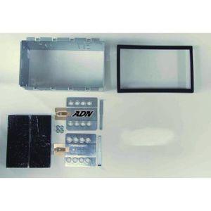 Pour Toyota Avensis T23 à partir de 1997 DOUBLE DIN Autoradio Stéréo fascia panel