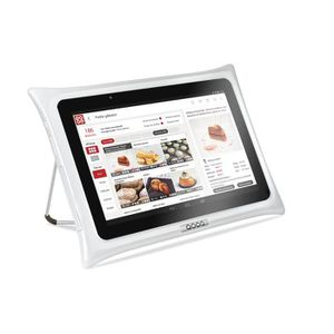 TABLETTE TACTILE QOOQ V4 Blanche - Tablette Tactile Android 10