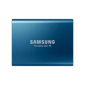 DISQUE DUR SSD SAMSUNG 500 Go Type-c USB3.1 Portable SSD T5 Max 5
