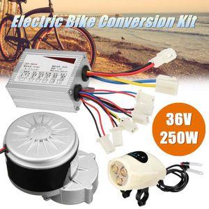 KIT VÉLO ÉLECTRIQUE 36V 250W Electrique Vélo Conversion Kit Contrôlleu