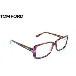 LUNETTES DE VUE Lunettes de vue Tom Ford FT5187 - rose
