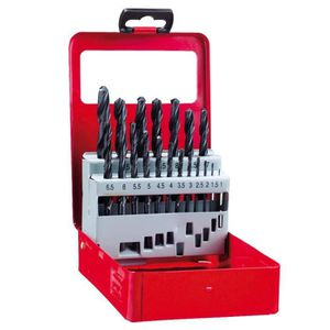 Étui Bosch 2608577146 M Metal Drill Bit Set 8 Piece 2 mm 10 mm