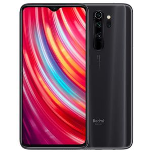 SMARTPHONE XIAOMI Redmi Note 8 Pro 6Go 128Go Minéral Gris