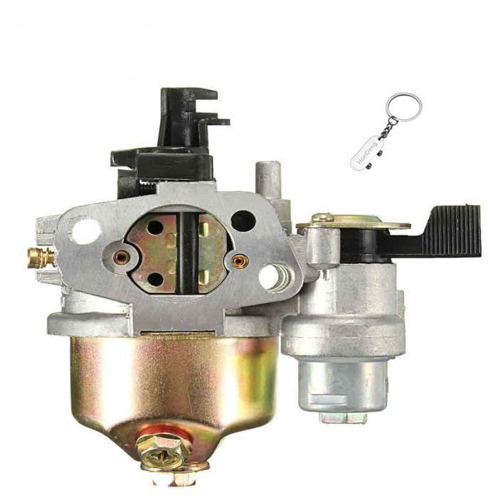 Nouveau carburateur de remplacement pour moteur Honda GX110 GX120 110 120 4HP.