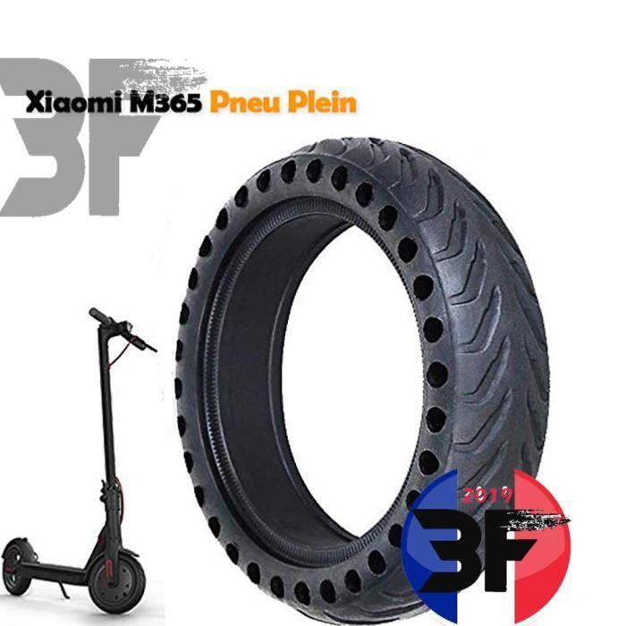 xiaomi M365 pneu plein*Trottinette électrique Robuste Creux sans valve*FFF