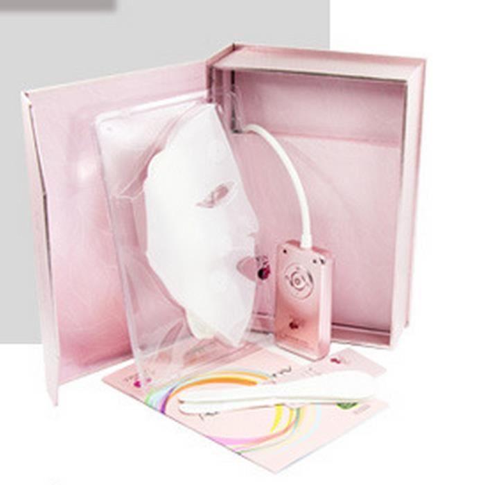 2016 maison chaude un masque lifting pour améliorer la vibration de la machine à absorption beauté instrument massage facial
