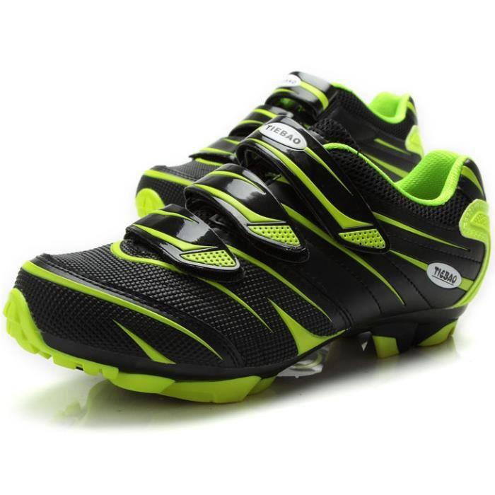 VTT Chaussures pour Shimano SPD Système Chaussures de vélo