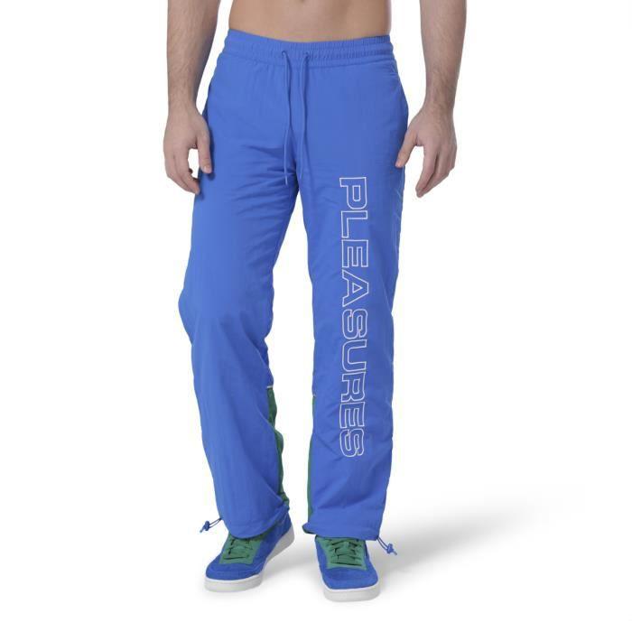 Reebok Pantalon de survêtement Cl V Uni Pleasures Pant