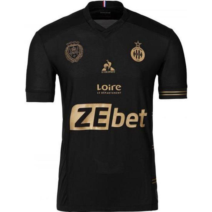 Maillot de Foot AS Saints Etienne l'ASSE Third 2021-2022