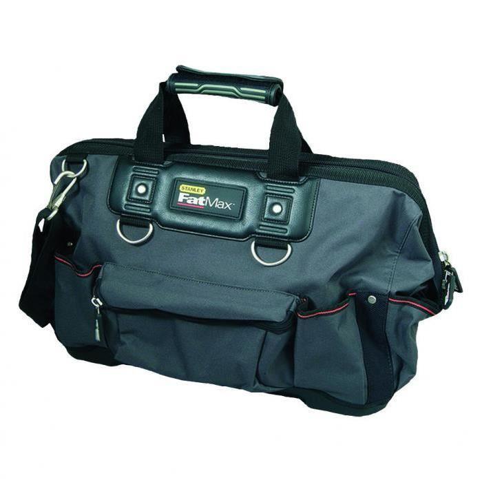 Sac porte-outils souple Fatmax 1-93-950 STANLEY