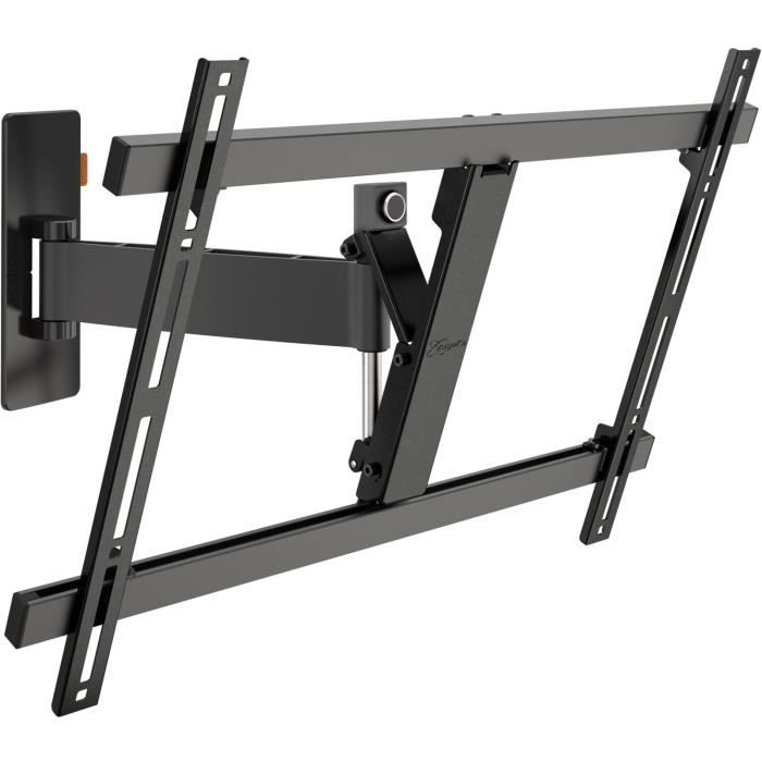 Vogel's WALL 3325 - support TV orientable 120° et inclinable +/- 20° - 40-65- - 30kg max.