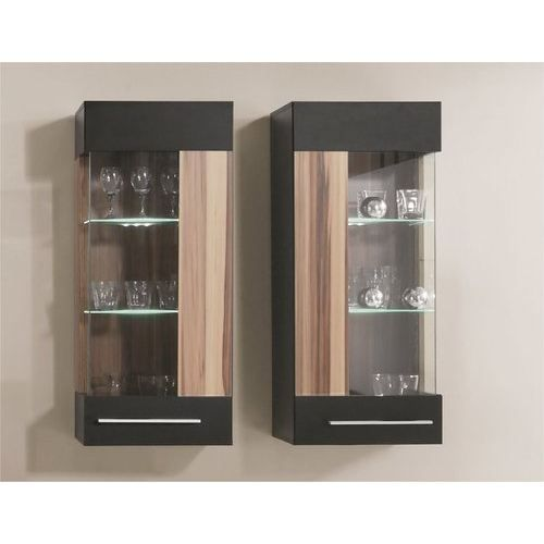 meuble de rangement moderne 1 porte black achat vente petit meuble rangement meuble de. Black Bedroom Furniture Sets. Home Design Ideas