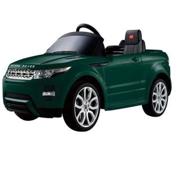6v voiture lectrique pour enfant range rover evoq achat vente voiture 6v voiture lectrique. Black Bedroom Furniture Sets. Home Design Ideas