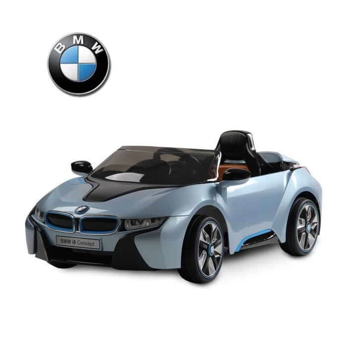 bmw i8 voiture v hicule electrique pour enfant 3 8ans 2. Black Bedroom Furniture Sets. Home Design Ideas