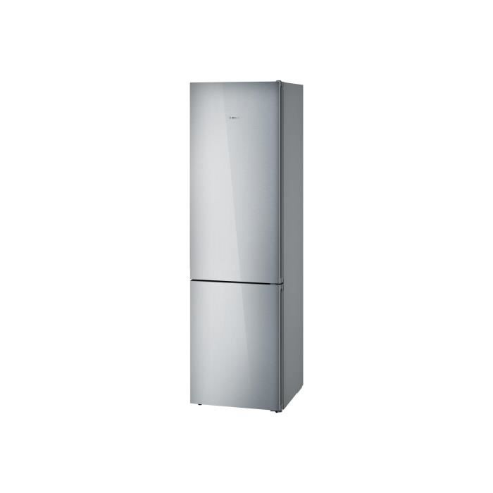 RÉFRIGÉRATEUR CLASSIQUE Bosch Serie 6 KGN39LM35 Réfrigérateur-congélateur