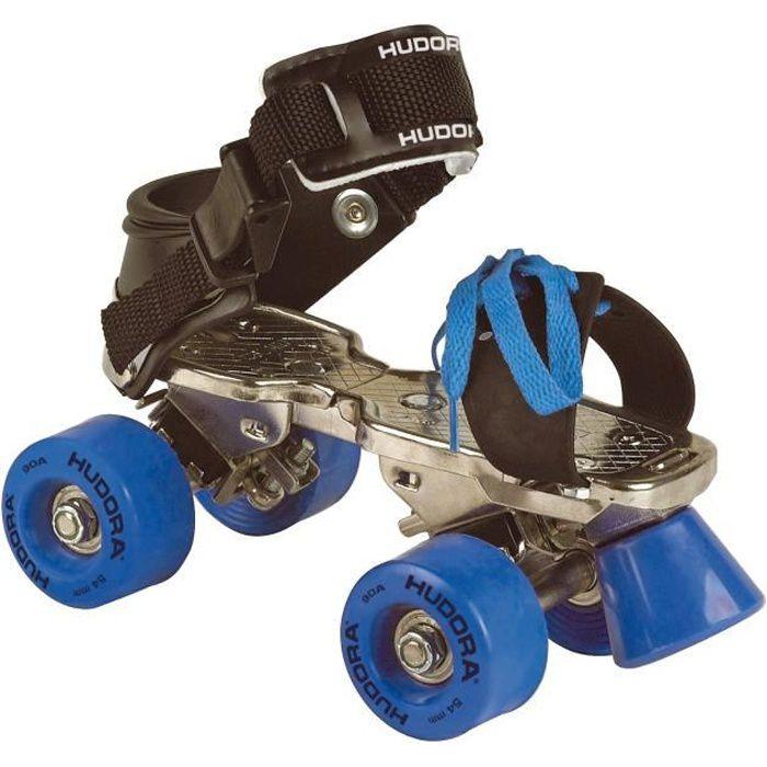 Nº 266d Poupées CHAUSSURES patins à roulettes Noir Blanc Sport Chaussures Skates 8 cm de long