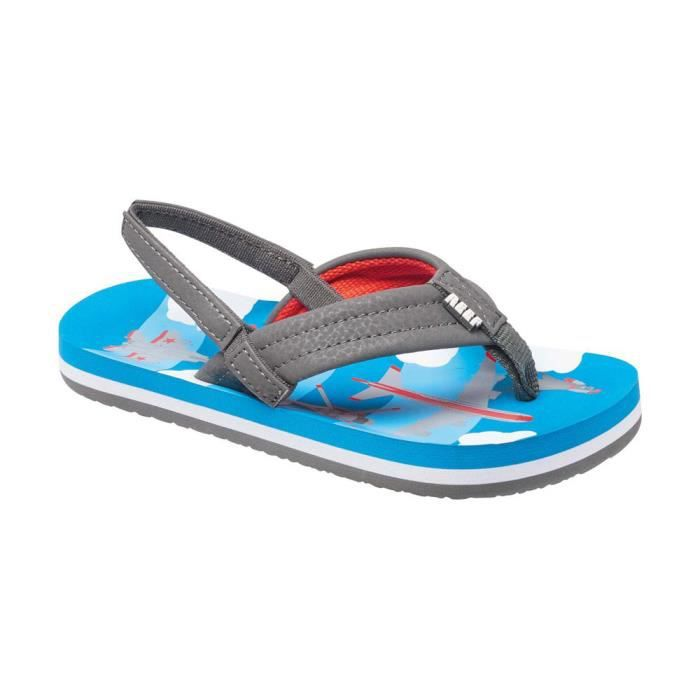 Chaussures homme Sandalettes flip flop Reef Rover SyONw7J5LE
