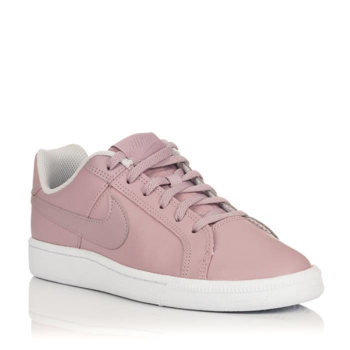 nike sneakers femme rose