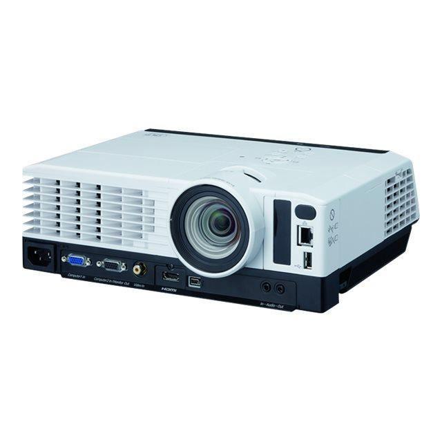 Vidéoprojecteur RICOH PJ X3351N projecteur DLP - 3D - 3500 Lumens