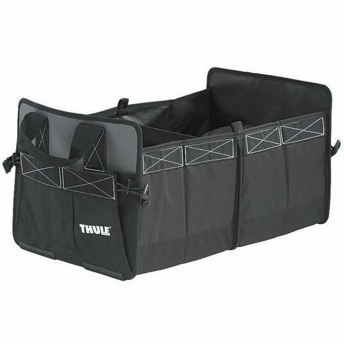 thule go box 8005 achat vente sac filet de coffre 20 cdiscount. Black Bedroom Furniture Sets. Home Design Ideas