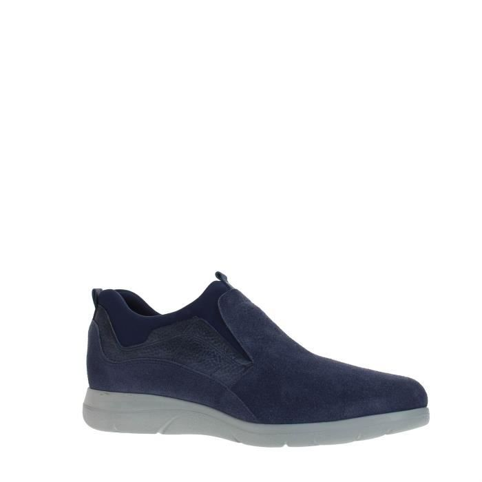 Stonefly Slip On Homme DARK DENIM, 42