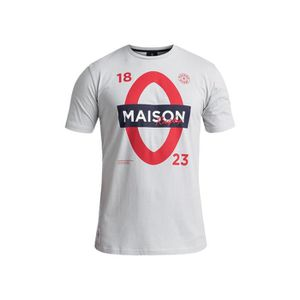 MAILLOT DE RUNNING RUGBY DIVISION - Tee shirt manches courtes LONDON