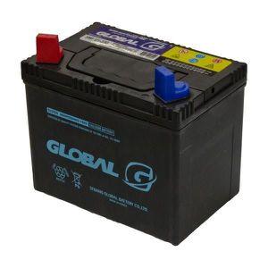BATTERIE VÉHICULE GLOBAL Batterie Motoculture U1L-9 12V - 30Ah