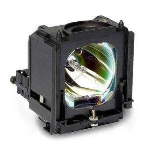 Lampe vidéoprojecteur Lampe de Projecteur Compatible Samsung HLS6188W Av