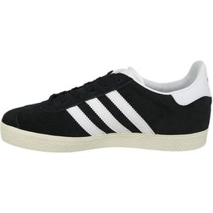 BASKET ADIDAS ORIGINALS Baskets Gazelle - Junior - Noir e
