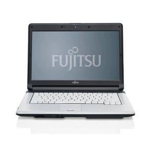 ORDINATEUR PORTABLE Fujitsu Lifebook S710 - Windows 7 - i5 4GB 160GB -