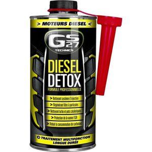 LUBRIFIANT MOTEUR GS27 Diesel Détox - 1 L