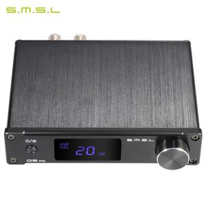 AMPLIFICATEUR HIFI Ampli Mini-3.5MM aux Portables HiFi Numérique Anal
