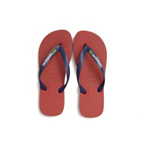 TONG Tongs mixtes HAVAIANAS rouges