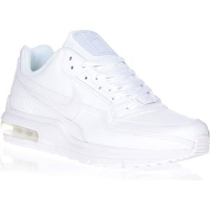 BASKET NIKE Baskets Air Max Ltd 3 - Homme - Blanc