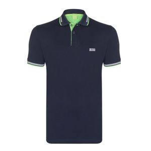 POLO Hugo Boss Polo Homme Bleu Marin