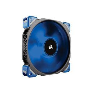 PROCESSEUR Corsair Refroidisseur ML140 Pro LED Bleu CO-905004