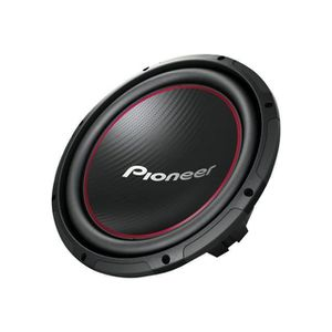 subwoofer pioneer achat vente subwoofer pioneer pas cher cdiscount. Black Bedroom Furniture Sets. Home Design Ideas