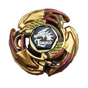 TOUPIE - LANCEUR Toupie Beyblade Officielle L-Drago 105F Collector
