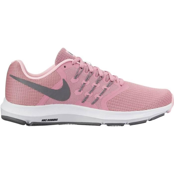 chaussure nike femmes rose