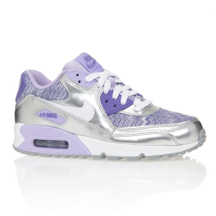 basket air max enfant fille