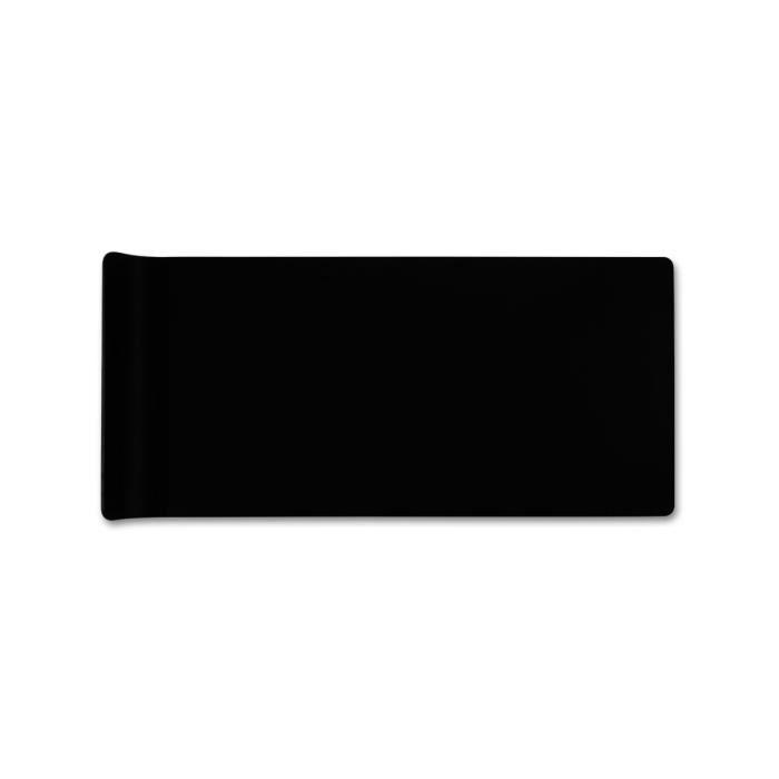 Planche à découper Arcos 693510 fibre de cellulose et résine 32 x 15 cm noir dans une boîte.