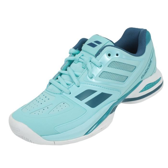 Chaussures tennis Propulse team 16 bleu