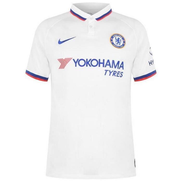 Nouveau Maillot Enfant Nike Chelsea FC Extérieur Saison 2019-2020