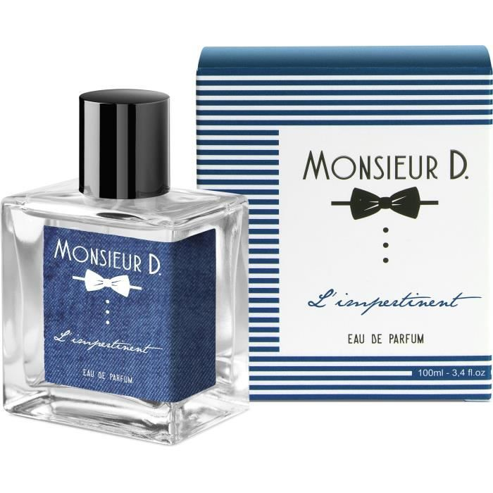 Monsieur d l'impertinent 100ml
